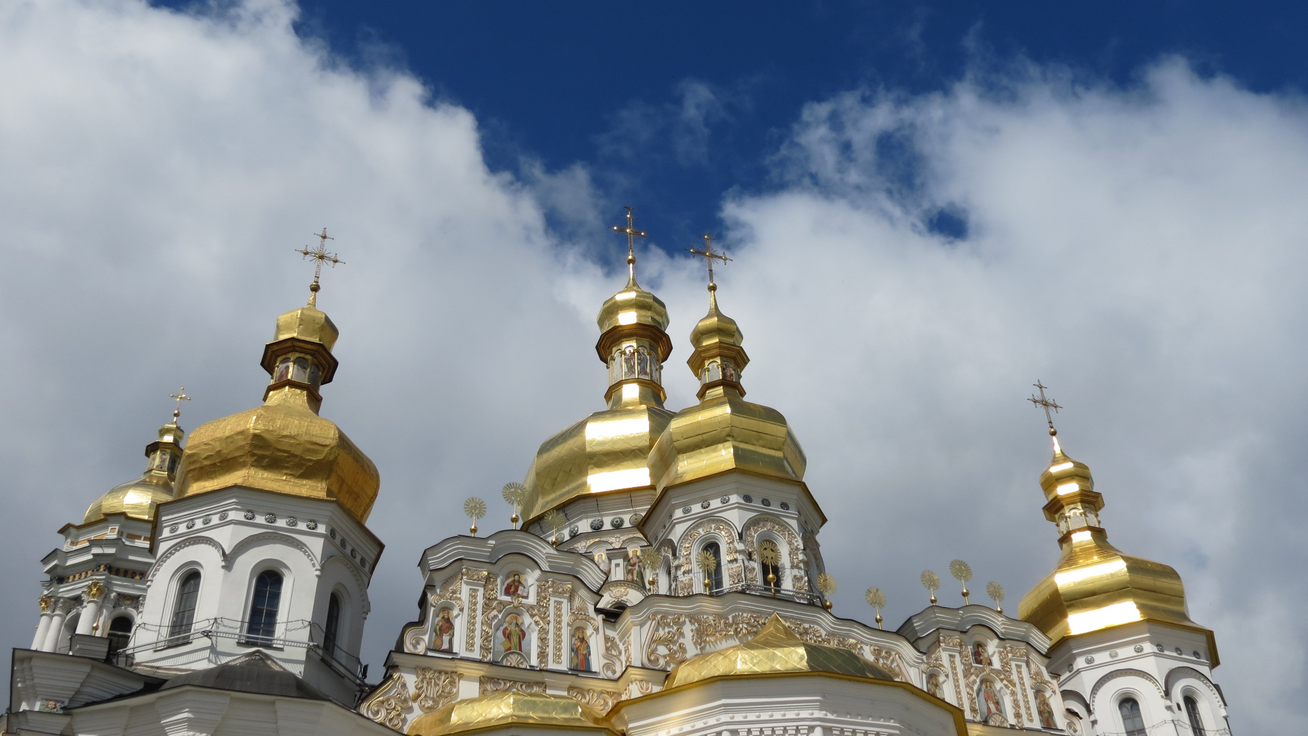 337 - Lavra, Kyiv