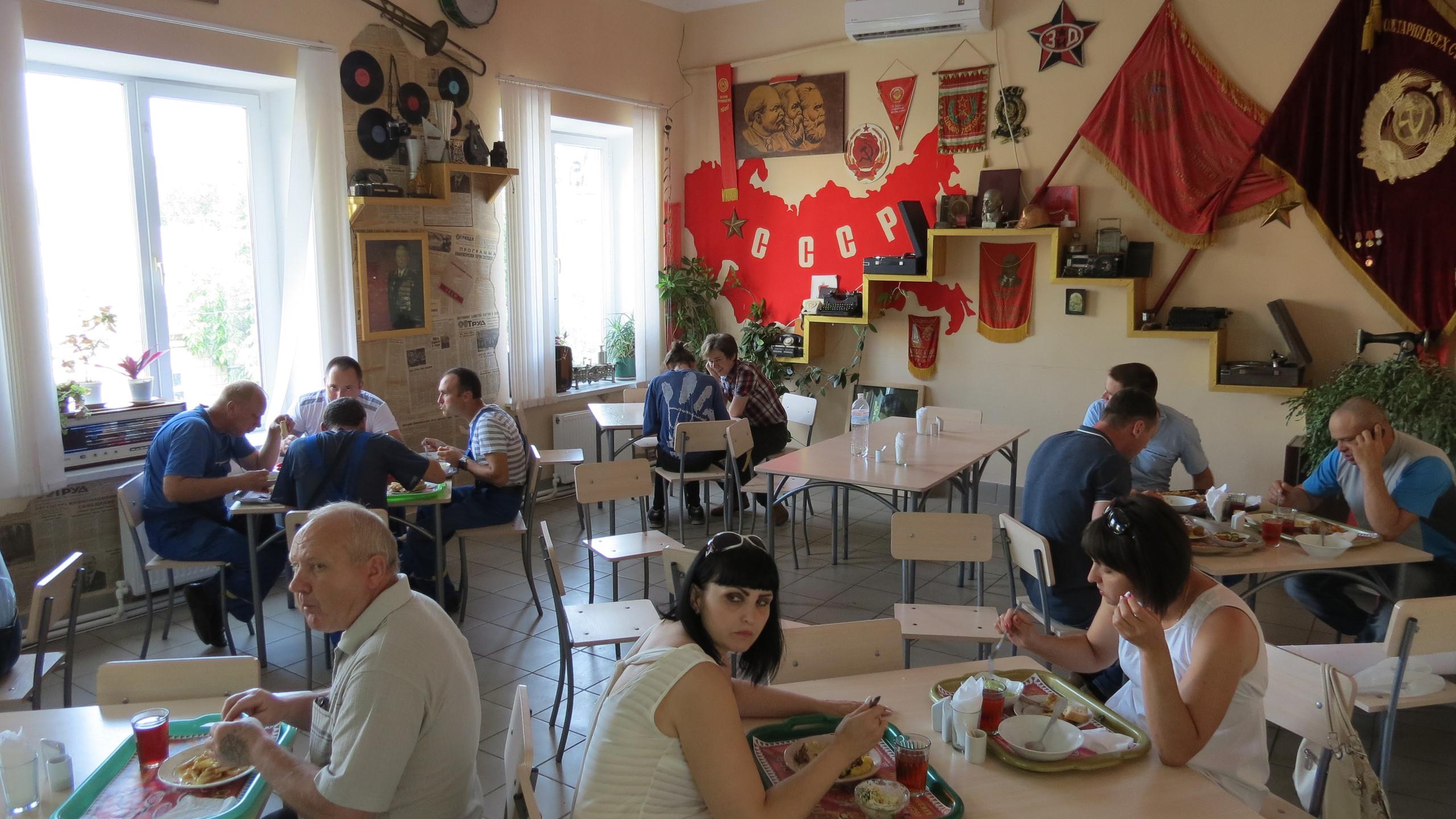 291 - Transnistria
