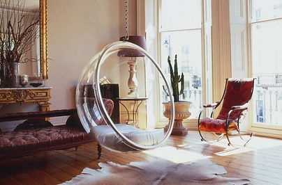 Bubble Chair Türkiye-Pleksi Dizayn