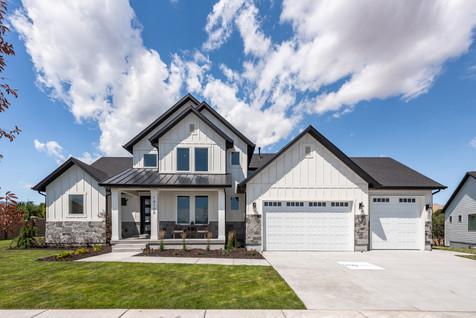 sage homes - 14188 s. oak crossing way -
