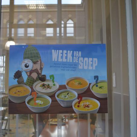 Week van de soep