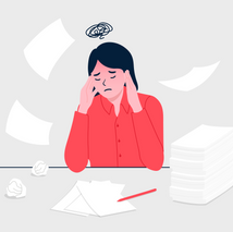 18 common physical symptoms of anxiety (and why we get them)