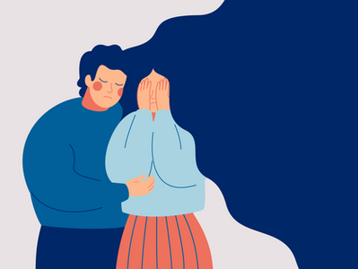 8 tips for dating someone with depression