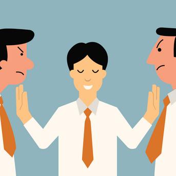 5 ways to calm someone down