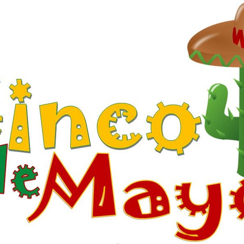 Cinco de Mayo Open Play