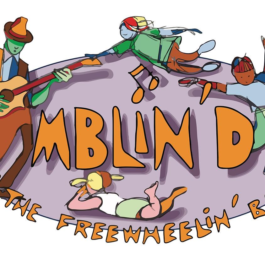 Ramblin' Dan Music Class