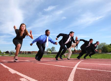 Sport en entreprise : le gouvernement tient ses engagements