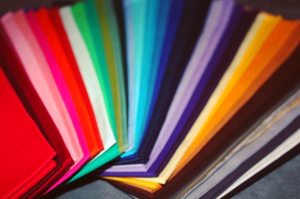 Analyse colorimétrique