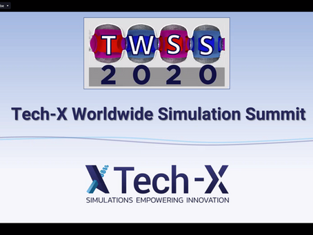 TWSS-2020 .. a great success!