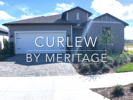 Curlew by Meritage