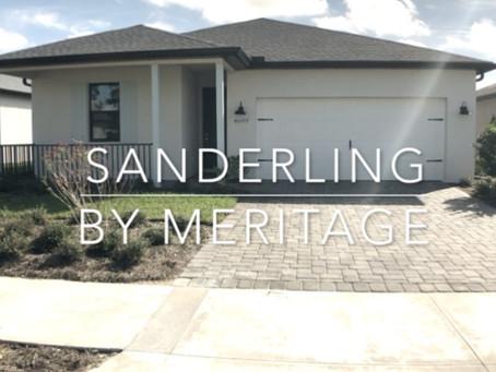 Sanderling by Meritage