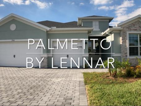 Palmetto by Lennar