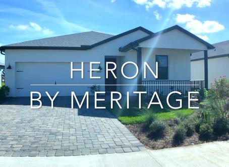 Heron by Meritage
