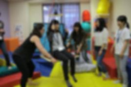 新潟医療福祉大学作業療法学科 国際交流 施設見学 カナダ オンタリオ 小児発達センター