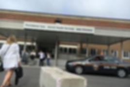 新潟医療福祉大学作業療法学科 国際交流 カナダ 施設見学