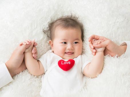 産前・産後ケアプラン ご利用可能月齢が拡がりました!