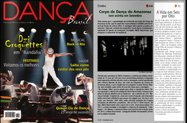 Revista Dança Brasil