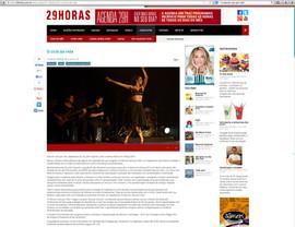 Revista 29horas