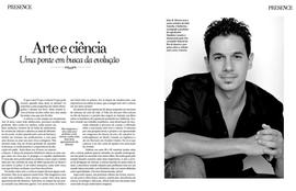 Revista Presence