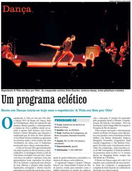 Jornal O Pioneiro