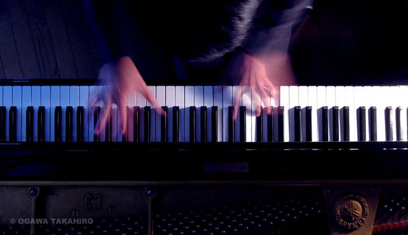 ピアニストへの夢