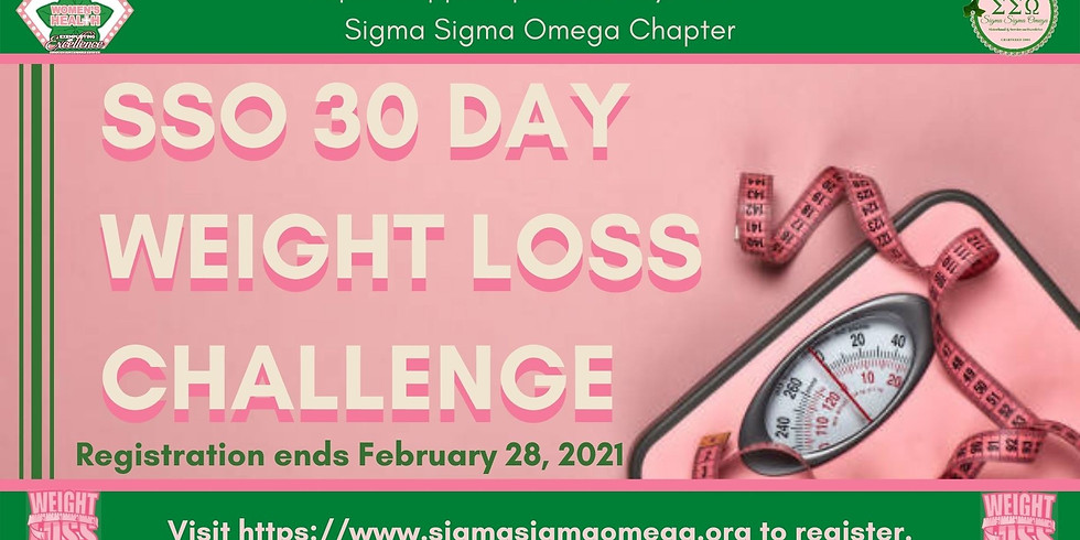 SSO 30 - Day Challenge
