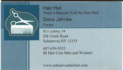 Hair Hut 1