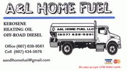 A&L Home Fuel