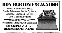 Don Burton Excavating