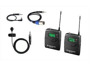 Sennheiser-Micrófono-Lavalier-EW100-ENG-
