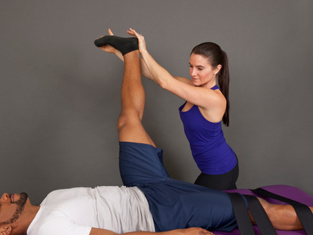 What is Fascial Stretch Therapy™?