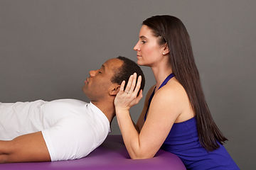 Fascial Stretch Therapy - Siobhan Coleman