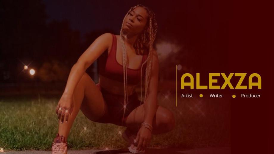 Alexza Press kit