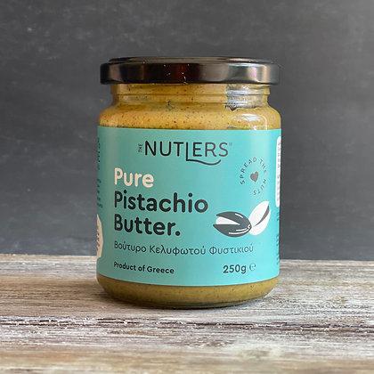 Pure Pistachio Butter