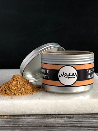 Mezes Signature Vegetable Seasoning