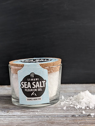Limani Sea Salt