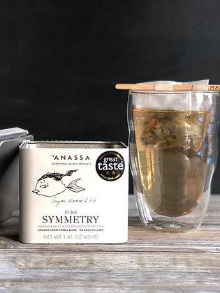 Anassa Pure Symmetry Tea