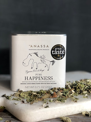 Anassa Pure Happiness Tea