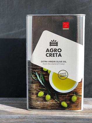 Agro Creta Extra Virgin Olive Oil