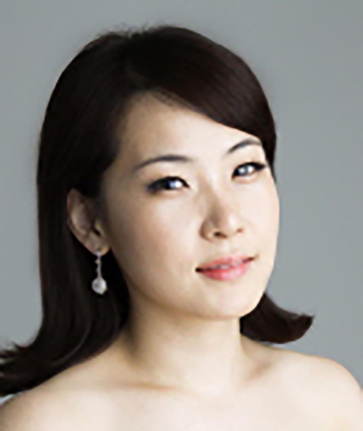 Jaena Lee, Sopran