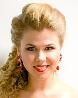 Lucie Kaňková, Sopran