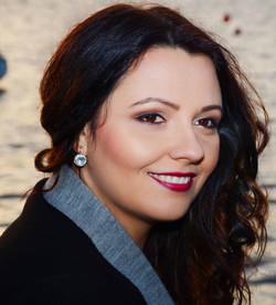 Judit-Isabela Kutasi, Mezzosopran