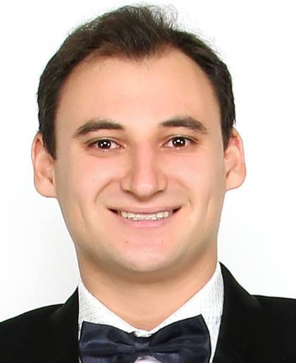 Sergey Kostov, Tenor
