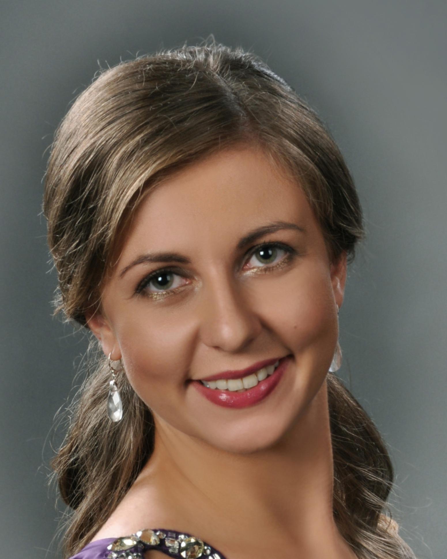 Sonia Warzyńska-Dettlaff, Sopran