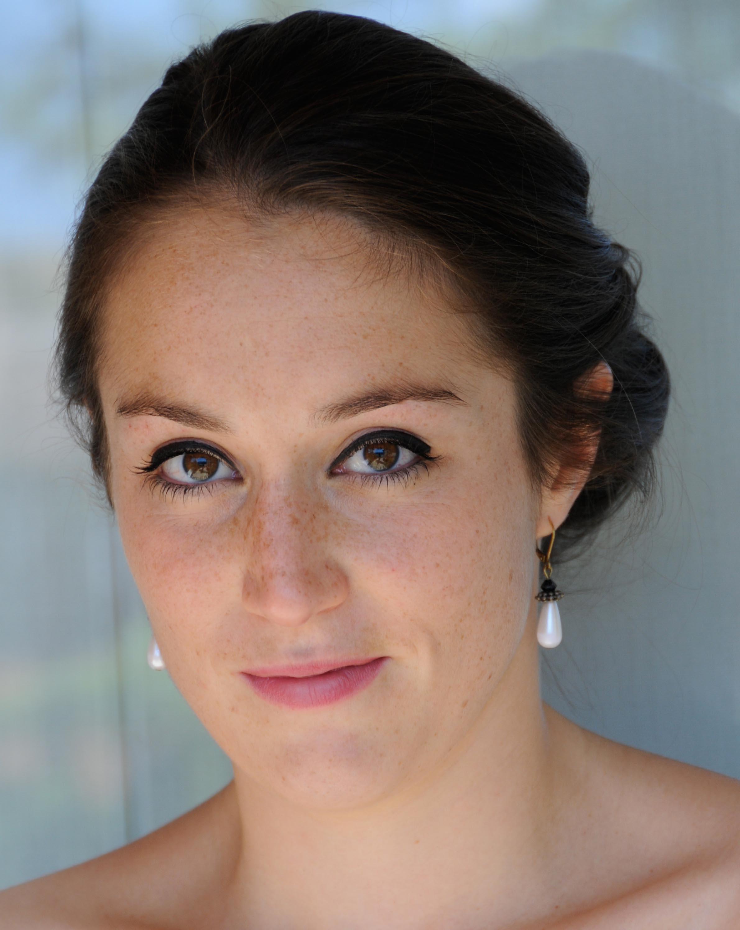 Laure Barras, Sopran