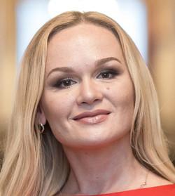 Olena Romaniv, Sopran