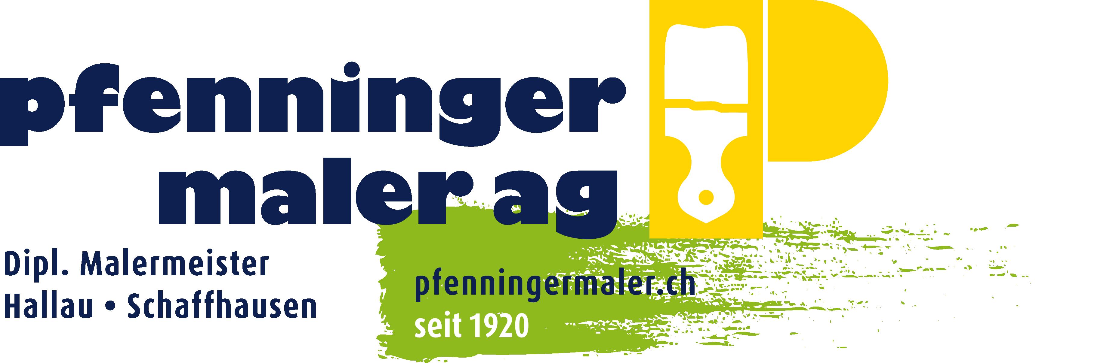 pfenninger-maler-ag_LOGO