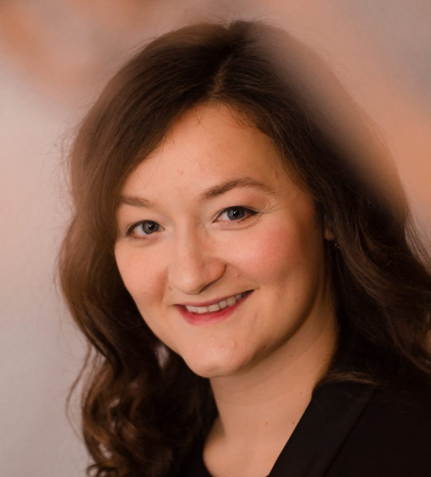 Nadia Steinhardt, Mezzosopran
