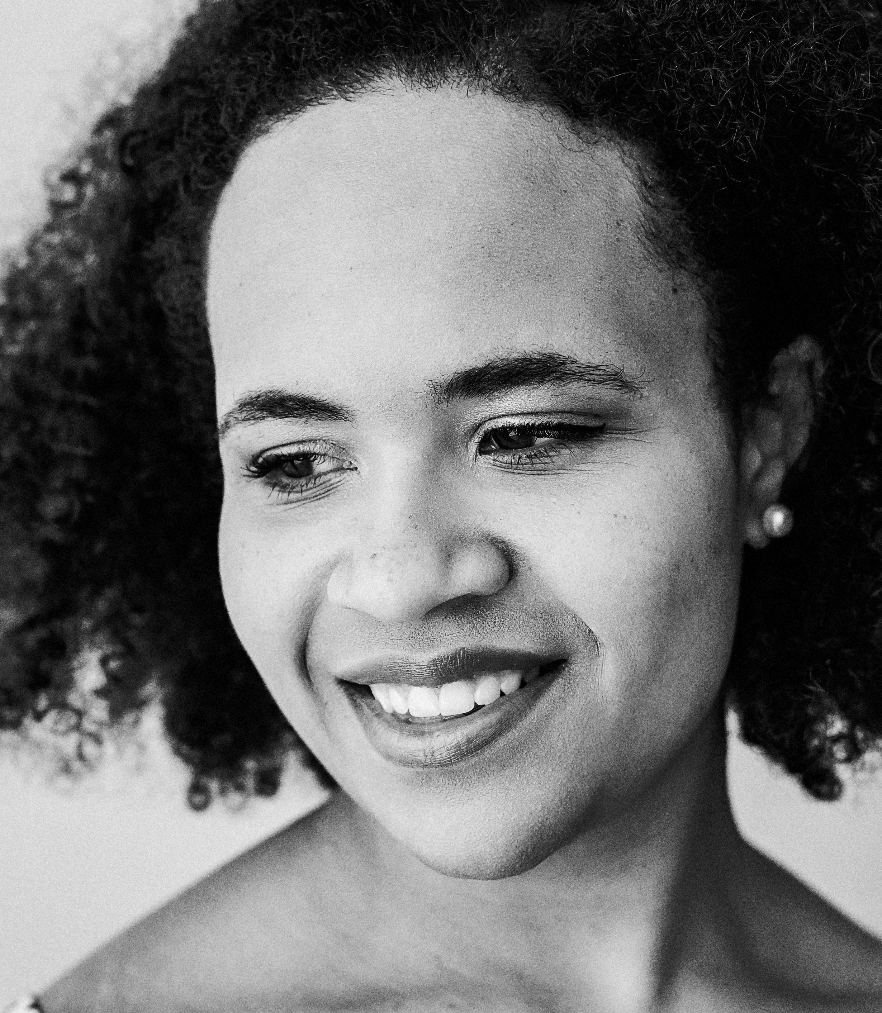 Anna Bineta Diouf, Mezzosopran