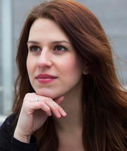 Sabina Bisholt, Sopran